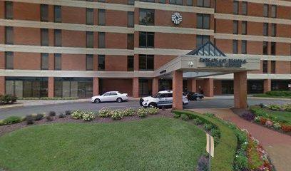 Maternity hospital The Birthplace of Chesapeake Regional
