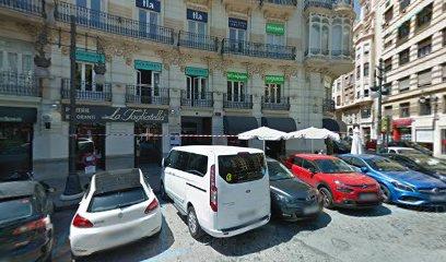 Gi Group ETT Valencia, Empresa de trabajo temporal en Valencia