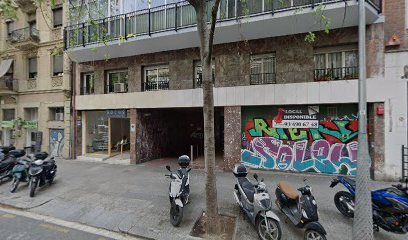 Barcelona Detective Agency & Sons
