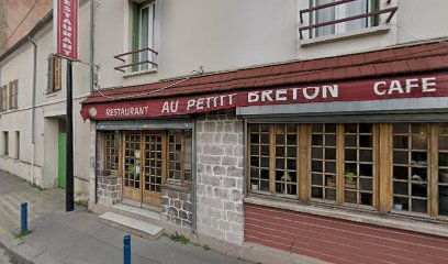 photo du restaurant restaurant le petit breton