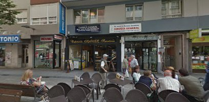 Sensib clinica de belleza y salud en La Coruña