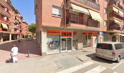 Iman Temporing ETT Molins de Rey, Empresa de trabajo temporal en Barcelona