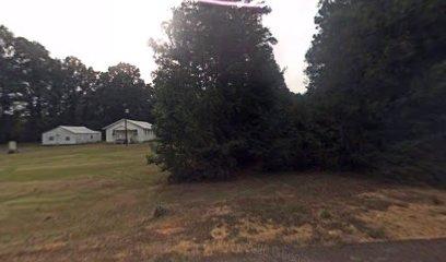 Cemetery Rock Hill M.B. Church Cemetery