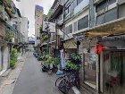 台北市法拍屋-台北市中山區林森北路133巷76號3樓未登記部分、第三層頂樓未登記部分