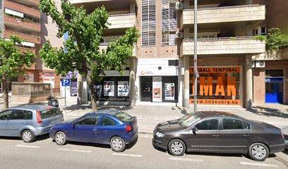 Cableuropa Sau, Empresa de trabajo temporal en Lleida