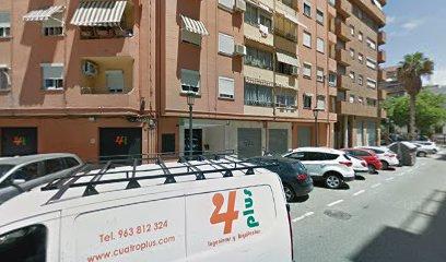 Corvan - Delegación Valencia, Empresa de trabajo temporal en Valencia