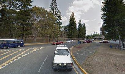 Parada Expreso Santiago-La Vega