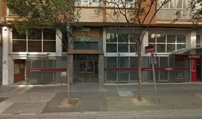Oficina de Empleo de Zaragoza Santander ett Zaragoza Zaragoza