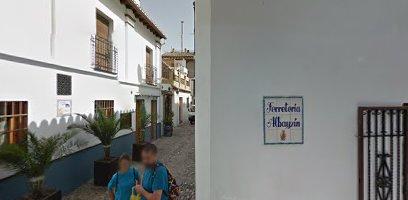 Clínica Dental Doctor Pareja Granada