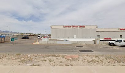 Laughlin Nevada Auto Repair Shop